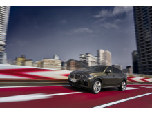 Uusi BMW X6