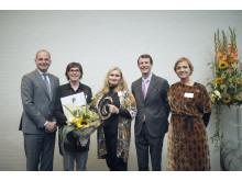 NCC, vinder af CSR People Prize 2018, større virksomheder