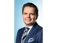 Kim Långström, Schneider Electric Finland Oy:n Partner Project and Retail-liiketoimintayksikön johtaja