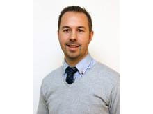 Svein Erik Myhr, Produktsjef Information Management i Canon Norge
