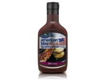 Santa Maria american bbqsauce hickory