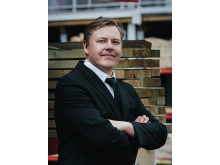 CEO Magnus Svensson, Grundare