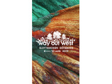 Way Out West 2019 - Instagram story