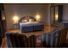 BEST WESTERN Hotel Svava - Svit