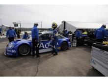 Dacia Dealer Team 01. Foto: Racefoto