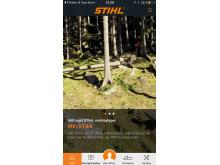 Ny app fra STIHL og VIKING