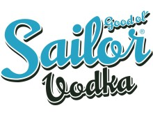 Good ol' Sailor Vodka Logo