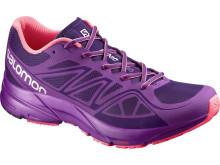 Salomon Sonic Aero W, cosmic purple