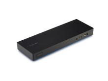 2- HP Elite USB-C Dock