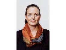 Lena Åsheim, styrelseordförande Sveriges Djurbönder