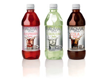 Nya AQVIA Soda Premium Foto: AGA Gas
