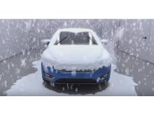 Nu kan Ford garantere hvid jul