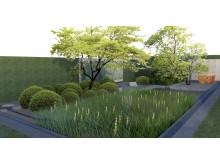 Laurent-Perrier Chelsea Show Garden