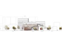 Bylivsfremmende arkitektur på Godsbanen_06