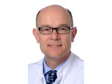 Prof. Dr. Frank Kolligs, Vizepräsident des Netzwerk gegen Darmkrebs e.V.