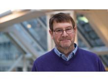 Ewald Ornstein, verksamhetschef för ortopedkirurgiska kliniken, Region Örebro län