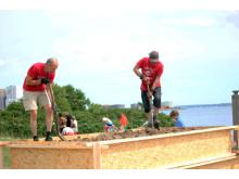 Kalmar International Sandsculpture Festival 2017