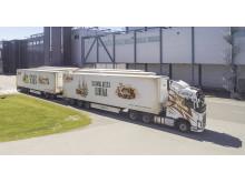 Atrian kuljetukset/Tuoretie Oy/HCT-rekka