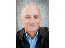 Sven-Göran Wetterberg, samordnare för Örebro kommuns förebyggande arbete mot våldsbejakande extremism och droger