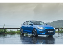 Nye Ford Focus 2018 Norge