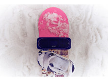 Sony Speaker Lifestyle 15