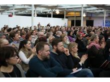 Förenkla helt enkelt utbildning i Kristianstad 2016