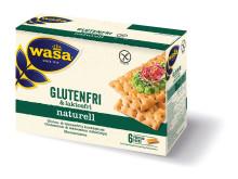 Wasa Gluten- och laktosfri Naturell