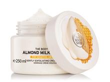 Scrub_Almond_milk_honey