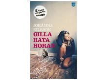 Omslag Gilla Hata Horan