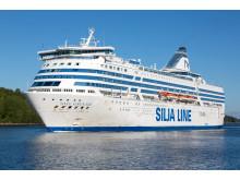 Tallink Silja| Silja Serenade