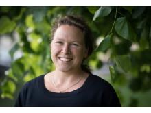 Pella Larsdotter Thiel, Omställningsnätverket/End Ecocide Sweden