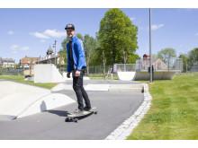 Skateramp 1