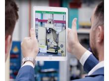 Schneider Electric EcoStruxure Augmented Operator Advisor