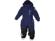 ISBJÖRN PENGUIN Winter Jumpsuit - NavyBlue