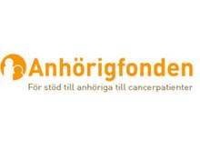 Anhörigfonden - för stöd till anhöriga till cancerpatienter