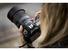 EF 85mm f1.4L IS USM Lifestyle