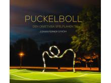Puckelboll - omslag