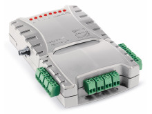 Maestro Heritage GPRS modem/EDGE modem med monterat I/O expansionskort