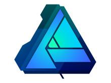 Affinity Designer icon web