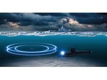 High res image - Kongsberg Maritime - Saab ST2400