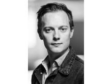 Skuespiller Kristoffer Helmuth, 'Lad den rette komme ind' og 'Brødrene Løvehjerte', Odense Teater