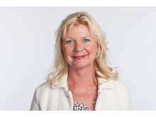 Annika Bagge, marknadschef Riksbyggen