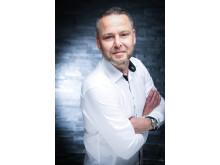 Hi-res image - YANMAR - Martijn Oggel, new Global Sales Manager for YANMAR MARINE INTERNATIONAL