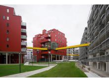 Visning.Sonnwendviertel,  Studio Vlay, Riepl Kaufmann Bammer, Klaus Kada, Wien,  2012-2014, (c)GerhardHagen