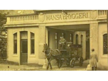 Hansa Bryggeri - 125 år