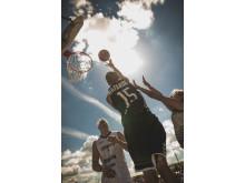 Street basket Wafande RF 2015