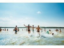 Badespaß und Erholung pur im Leipziger Neuseenland