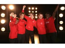 Danske atleter klar til Special Olympics - sponsoreret af Ford