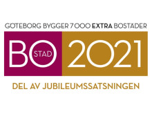 Logo BoStad 2021