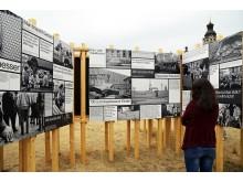 f/stop -  In Situ-Projekt auf dem Wilhelm-Leuschner-Platz